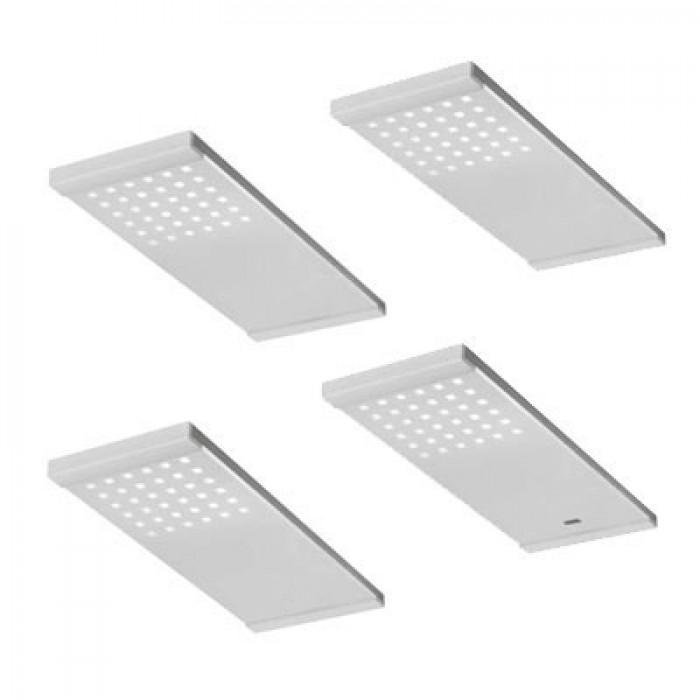 Hera L-Pad LED Keukenverlichting Set Van: 4 - 24V. Hera L-Pad LED ...