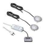 Nova LED keukenverlichting set van: 2 - 12V