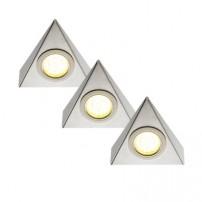 Hera Delta LED keukenverlichting set van: 3 - 24V