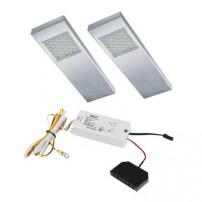 Dotty LED keukenverlichting set van: 2 - 12V
