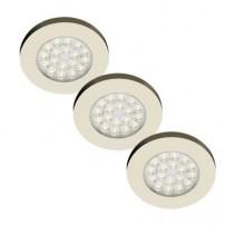 Hera ER LED keukenverlichting set van: 3 - 24V