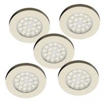 Hera ER LED keukenverlichting set van: 5 - 24V
